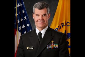 Dr. Stephen Redd