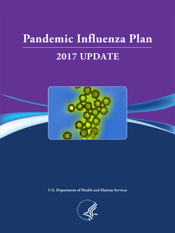 HHS Pandemic Influenza Plan