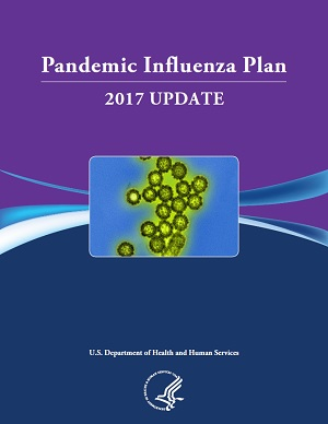 HHS Pandemic Influenza Plan Update (June 2017)