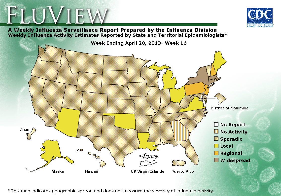 WEEK 16, 2012 FLU MAP NOT PRESENT ON SERVER