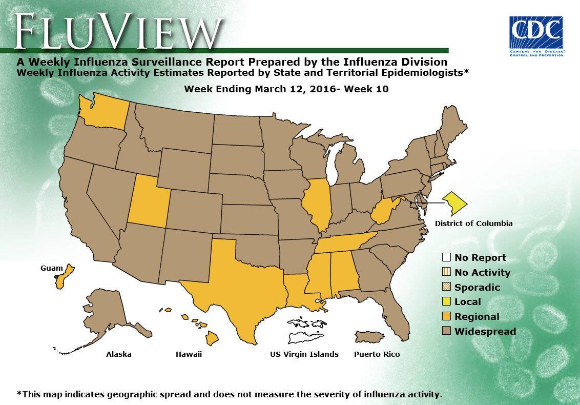 WEEK 10, 2015 FLU MAP NOT PRESENT ON SERVER