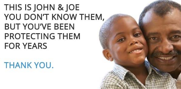 Meet John & Joe poster