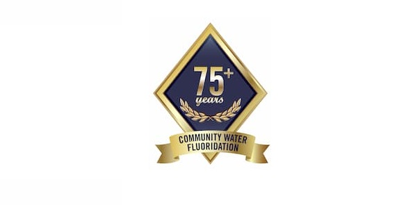 Over 75 years of community water fluoridation
