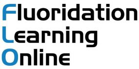 Fluoridation Learning Online logo