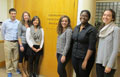 Photo of Connecticut-FoodCORE Student Team
