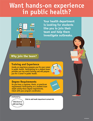 Download image for recruitment infographic PDF