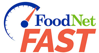 FoodNet Fast Logo