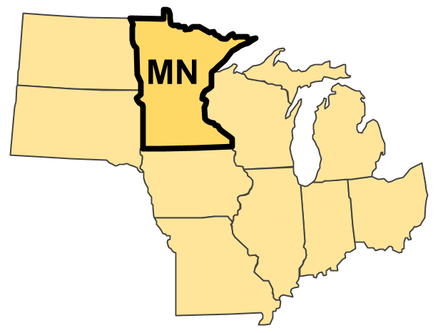 Minnesota Region