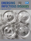 Emerging Infectious Diseases Journal - Volume 21, Number 1—January 2015