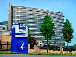 CDC Food Safety Office