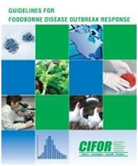 Council to Improve Foodborne Outbreak Response
