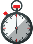 Watch the clock - throw out perishable food that has been sitting around at room temperature for more than two hours