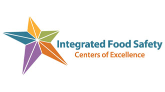 Minnesota Integrated Food Ssfety Centers of Excellence Logo