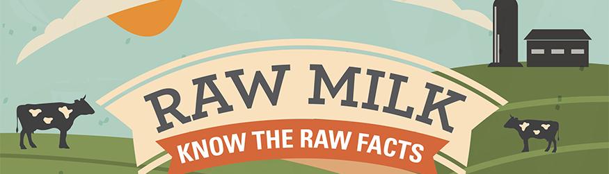Raw Milk - Know the Raw Facts