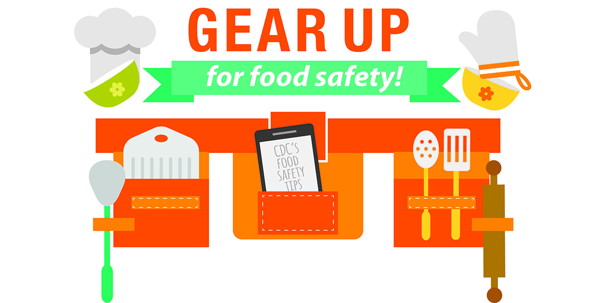 Food Safety Home Page | CDC