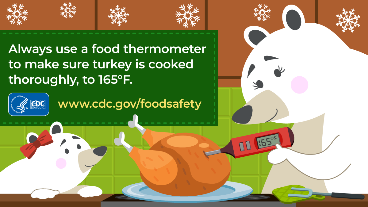 graphics for social media communications food safety cdc