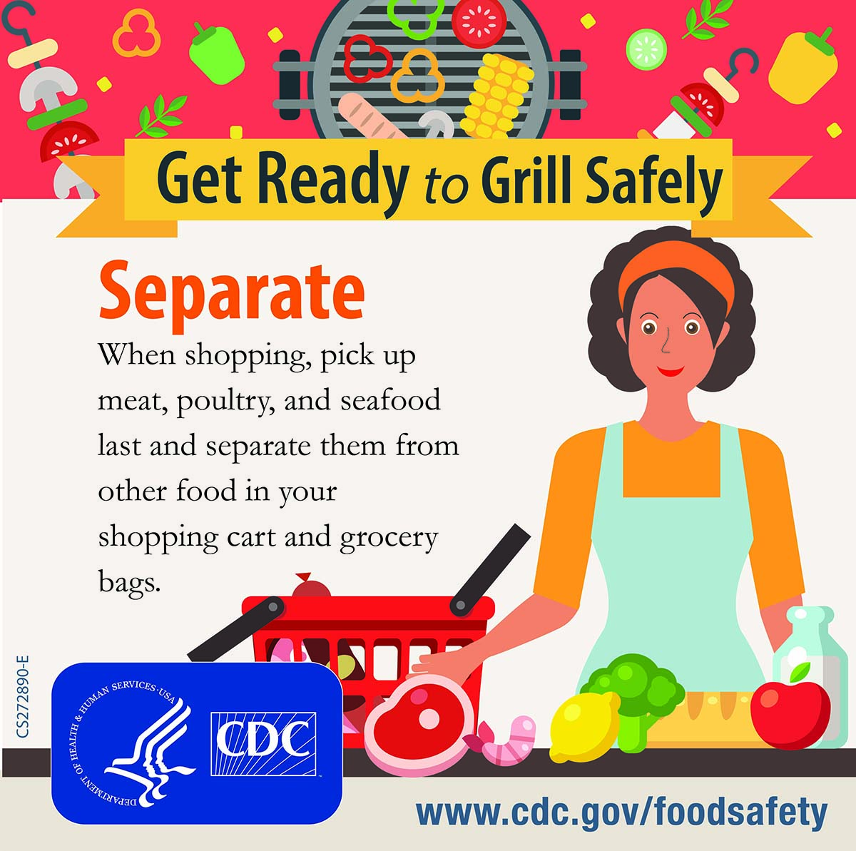 cdc and food safety Fda, along with the us centers for disease control and prevention (cdc), provides information on food safety and disposal during public health emergencies, such as floods, hurricanes.