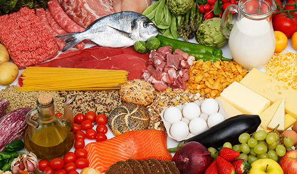 Foods That Can Cause Food Poisoning Cdc