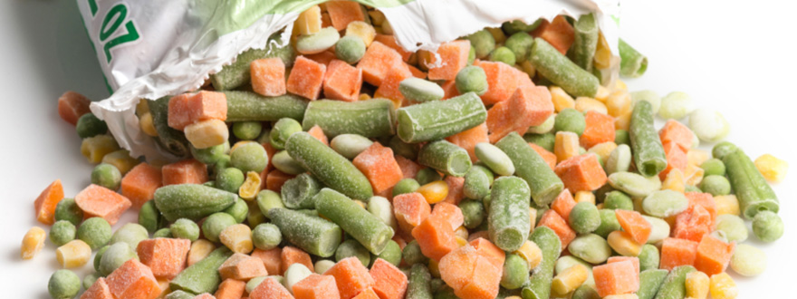 Multistate Outbreak of Listeriosis Linked to Frozen Vegetables