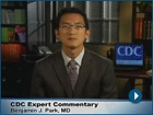 Photo: Dr. Benjamin Park - Valley Fever: Diagnosis and Treatment - Medscape