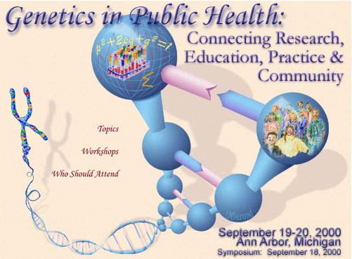Genetics in Public Health