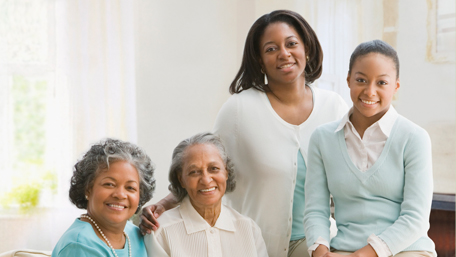 Does Breast Or Ovarian Cancer Run In Your Family Cdc