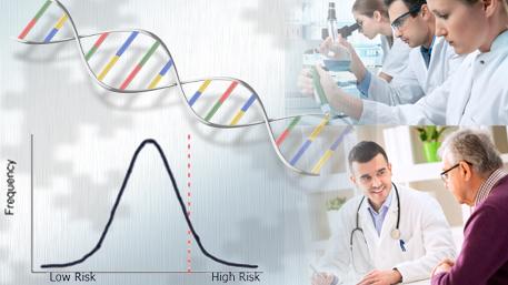 Public Health Genomics Cdc