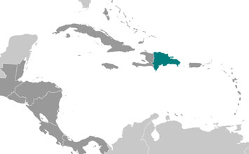 CDC Global Health - Dominican Republic