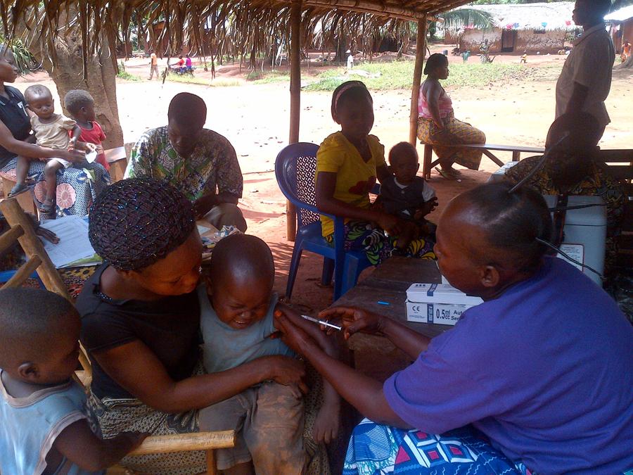 Cdc Global Health Democratic Republic Of Congo