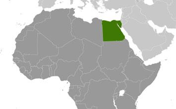 CDC Global Health - Egypt