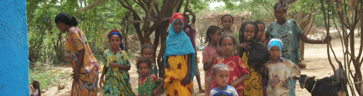 CDC works in Ethiopia