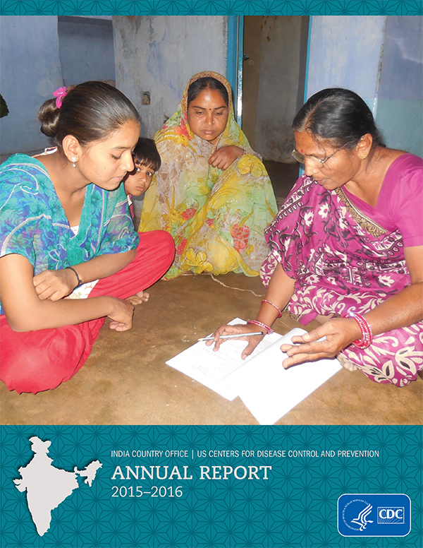CDC India Annual Report