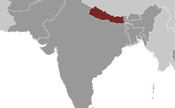 CDC Global Health - Nepal