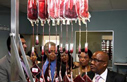 SANBS South African Transfusion Medicine Training Center