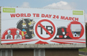 CDC South Africa celebrates World TB Day with NICD/NHLS