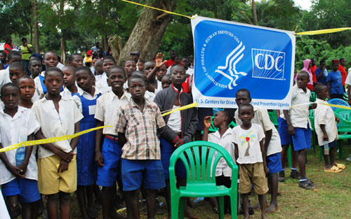 CDC Recognized as Uganda Ebola Outbreak Officially Declared Over
