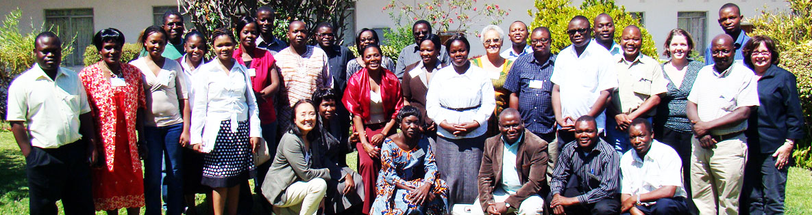 CDC programs in Zambia