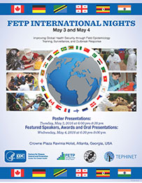 thumbnail image of 2016 FETP International Night Program