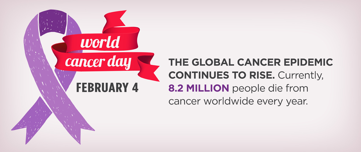 Worlde Cancer Day