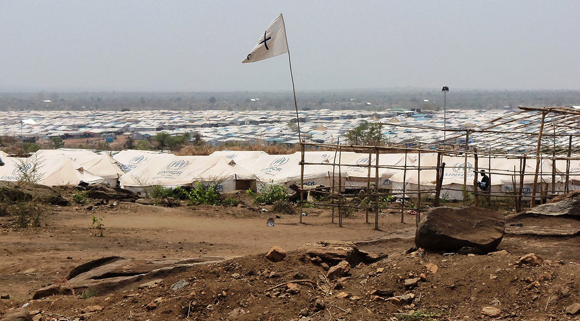 the problems with refugee detention camps essay People of refugee background in australia: a consensus study  health problems in refugee  development of a mental health research agenda for people of refugee.