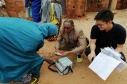Polio Eradication Proves Trusted Partner in Fighting the COVID-19 Pandemic