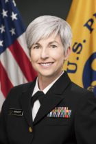 Nancy Knight official portrait
