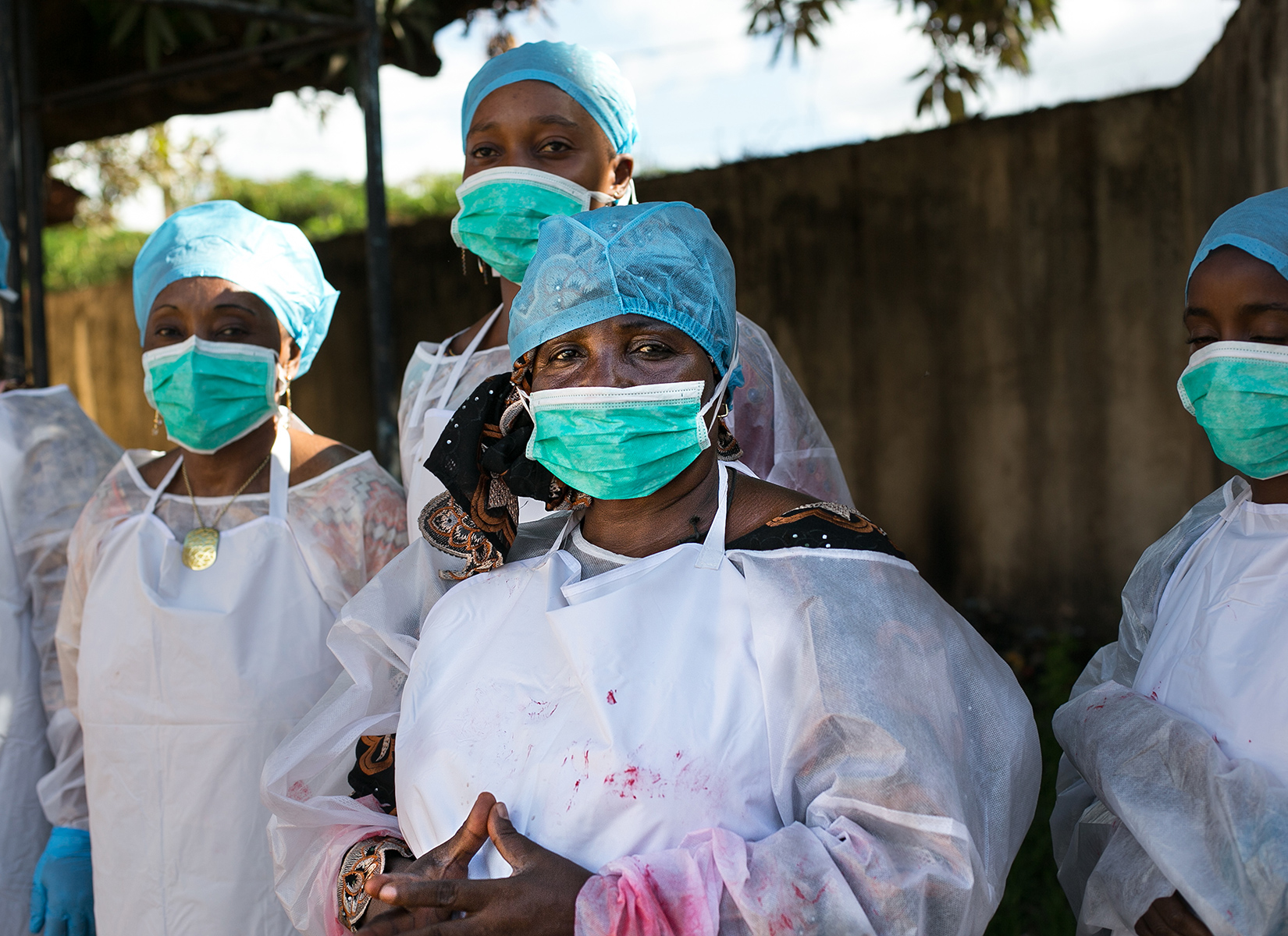 Why Global Health Security Is Essential to U.S. National Security
