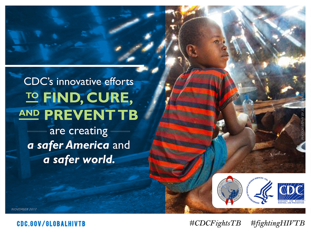 World TB Day Social Cards