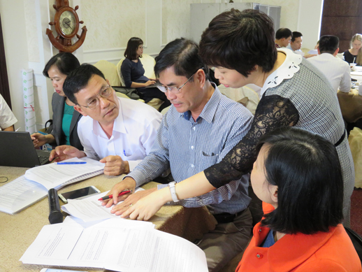 Vietnam: Empowering Communities to Detect Potential Outbreaks Early