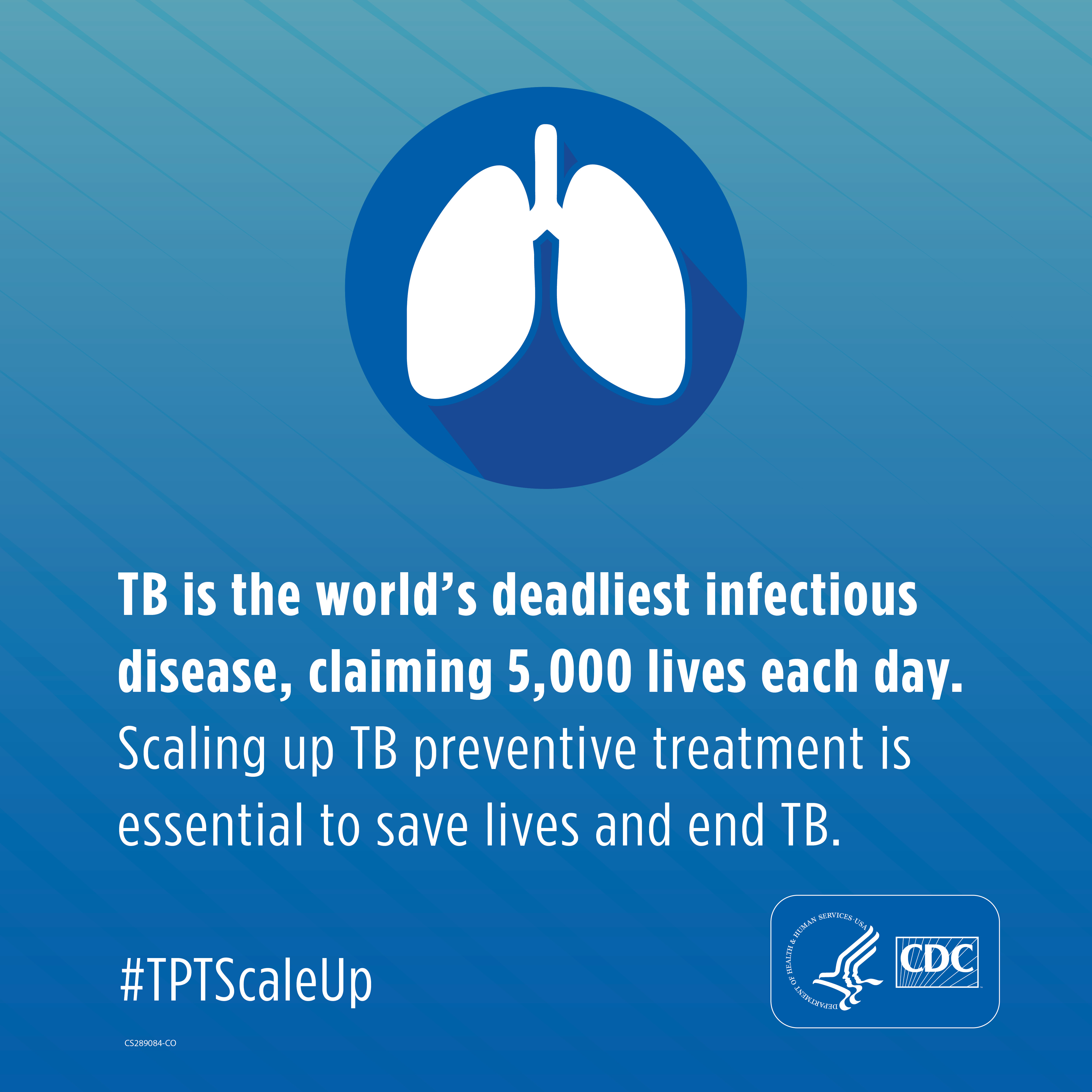 Global Tuberculosis (TB) Social Media Toolkit