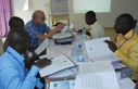 CDC Launches FETP-STEP in Cote d'Ivoire and Other High-risk Unaffected Countries in West Africa