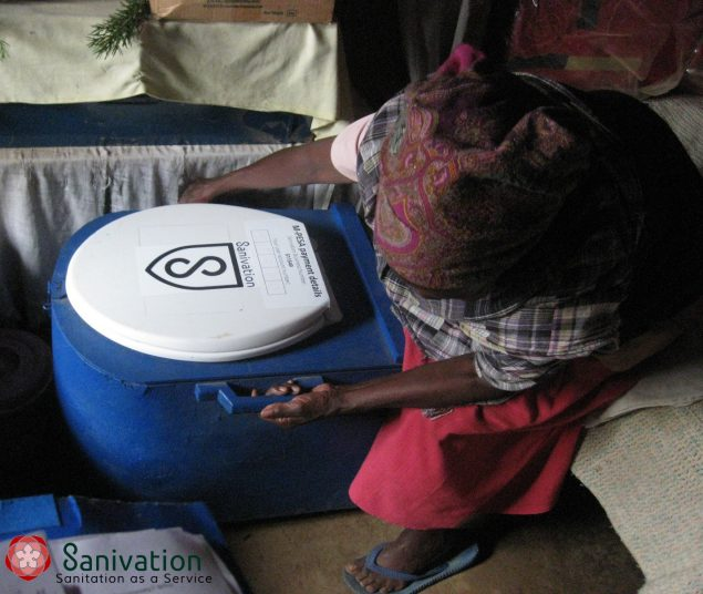Transforming Waste to Fuel and Creating Healthier Communities