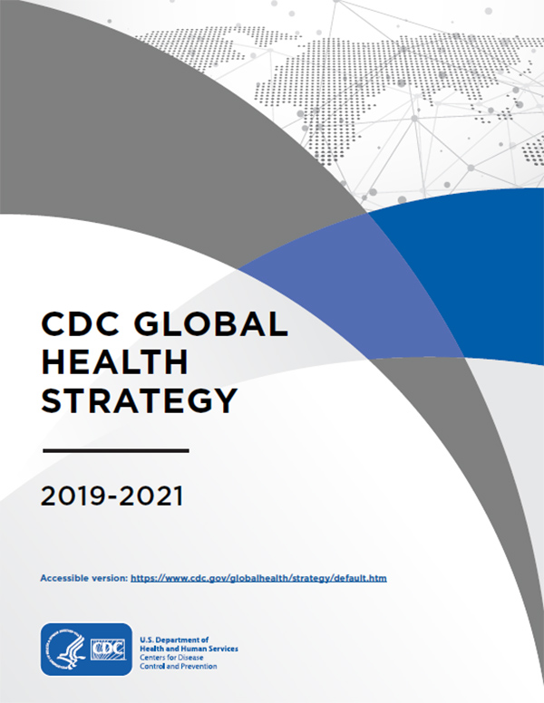 CDC Global Health Strategy - Center for Global Health