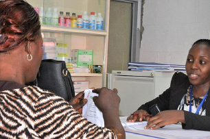 Uganda's Community Private Pharmacy Program: Bringing HIV Treatment Closer to Home